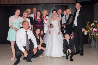 Manzelova rodina :-)
