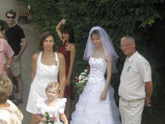 Ivča Otáhalová{{_AND_}}Mirek Matyska - čekáme na obřad