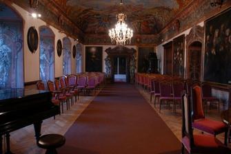 obřadní místnost v Manětíně, líbí??