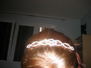 Přišly mi další čelenky do vlasů, tak teď nevím použít nebo ne...