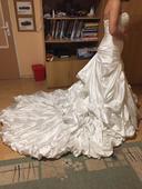 Svadobne šaty Maggie Sottero Ambrosia, 34