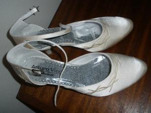 moje botičky, sú pohodlné jak papučky
