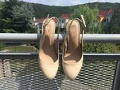 Svatebni boty Baťa, 37