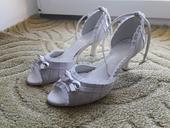 Boty pro nevěstu - Popelka, 37