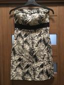 Dámské společenské šaty, 36
