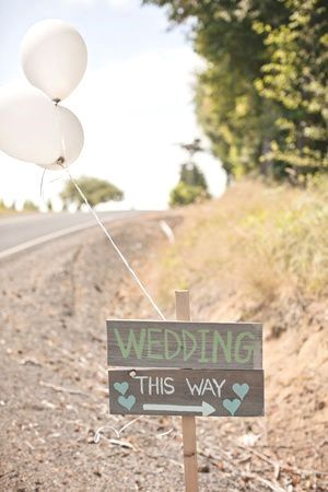 Plánovací diár - tabulka s balonikmi na cestu