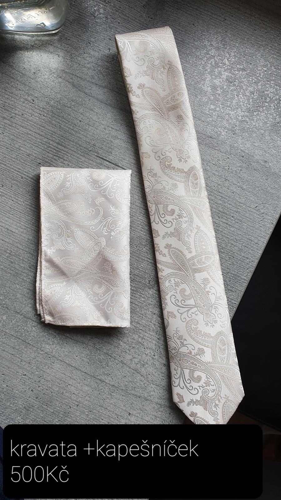 kravata - Obrázek č. 1