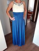 luxusné šaty DORIDORCA 36, 36
