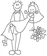 na fľaše pre svadobčanov :-)