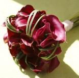 Svatební kytice - takovou podobnou chci