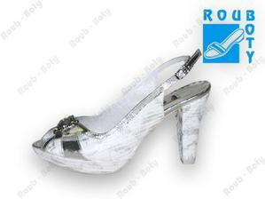 moje svatební botičky :-)