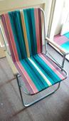 retro stoličky na terasu,