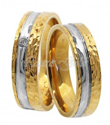 Weddiing rings - tak toto sú tie naš obr. nie je bohbie čo ale skutočnosť je úplne super