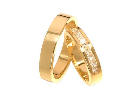 Weddiing rings - Obrázok č. 3
