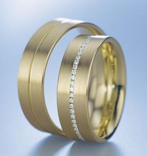 Weddiing rings - Obrázok č. 5