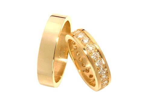 Weddiing rings - Obrázok č. 8