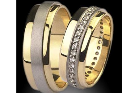 Weddiing rings - Obrázok č. 10