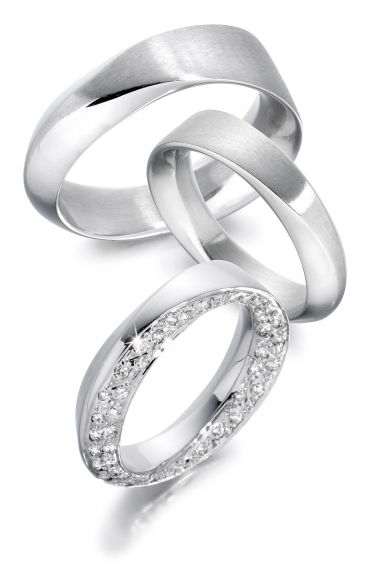 Weddiing rings - Obrázok č. 22