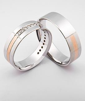 Weddiing rings - Obrázok č. 34