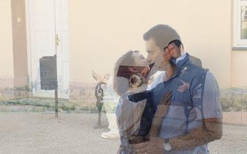 svadba a fotenie z 1.vyrocia :-)