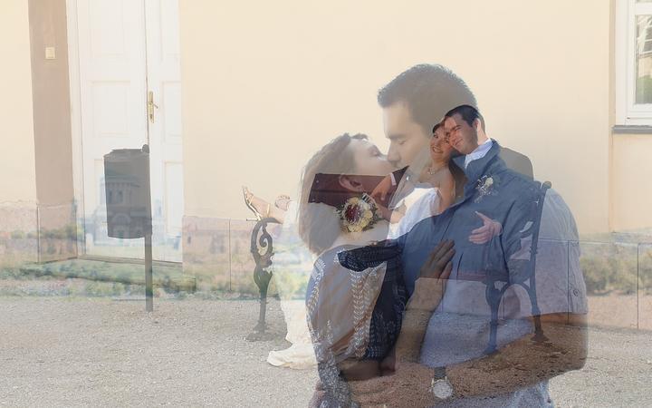 Anniversary ..or just for pleasure - svadba a fotenie z 1.vyrocia :-)