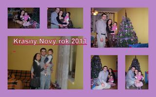 Nech nový rok splní... - Obrázok č. 1