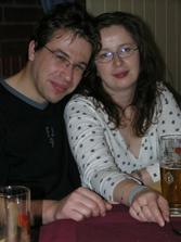 Mařenka a Davísek