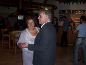 maminka s Petrem