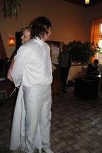 První tanec..na fotkách nevynikne tak jen ochutnávka