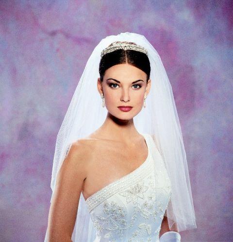 Meky - svadobné šaty1