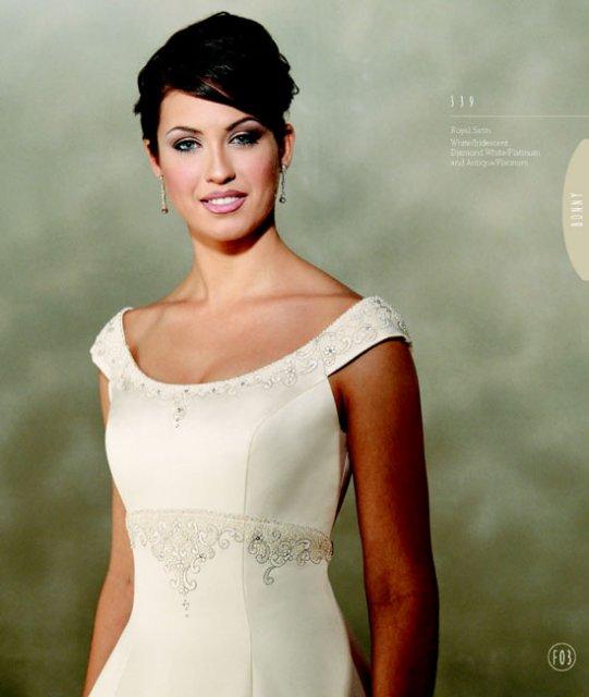 Meky - svadobné šaty3