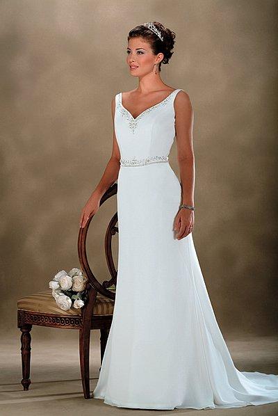 Meky - svadobné šaty 4