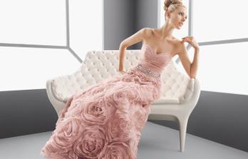 Naadherne... (rosa clara)wedding avenue