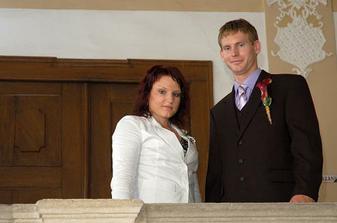 ženich se sestrou