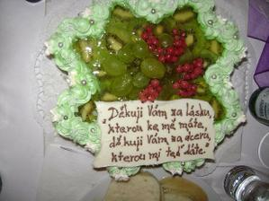 dort za dceru
