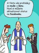 Ach ten facebook :D