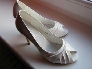 moje topánočky:)