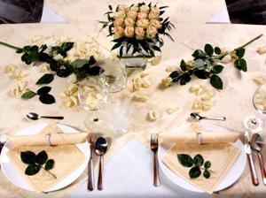 malý ukázky svatebních tabulí, který jsem porůznu sehnala