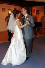 nas prvy tanec - Sarah Connor - Living to love you