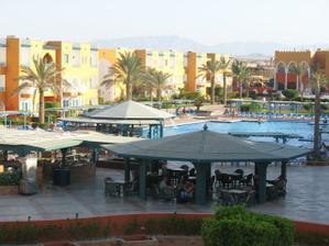 nasa svadobna cesta - Egypt (Hurghada) - uzasne!