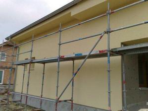 slnieckova fasada