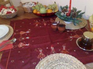 nas roztomily vianocny obrus