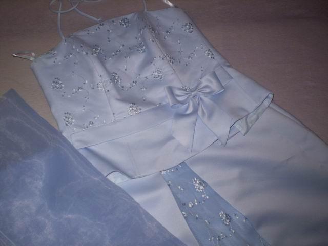 Naše svadobné prípravy - tak a tieto šatočky budem mať po polnoci, ak si nekúpim iné...hehe:)