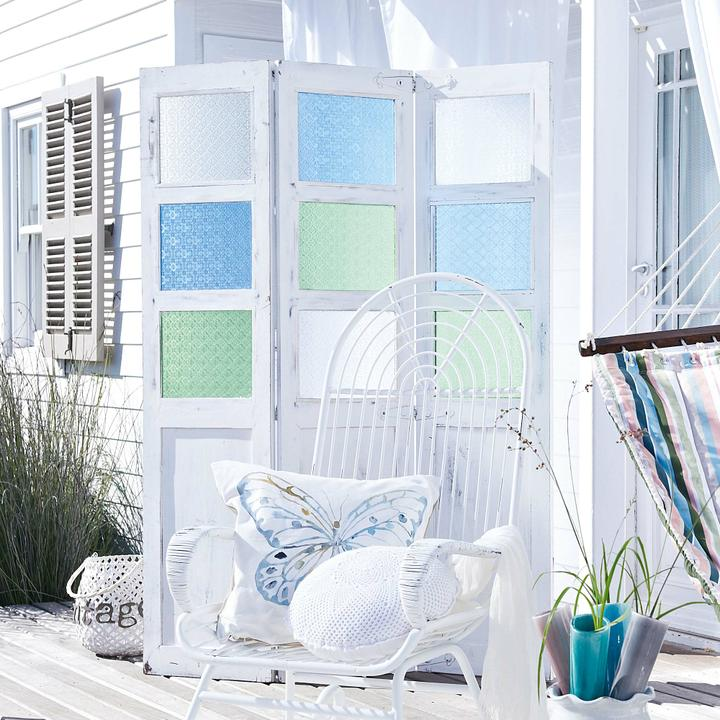 Balkonové a terasové zátišie - Obrázok č. 103