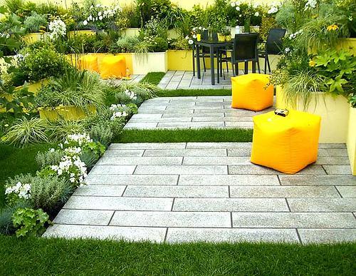 Záhrady, ktoré ma inšpirujú - Obrázok č. 138