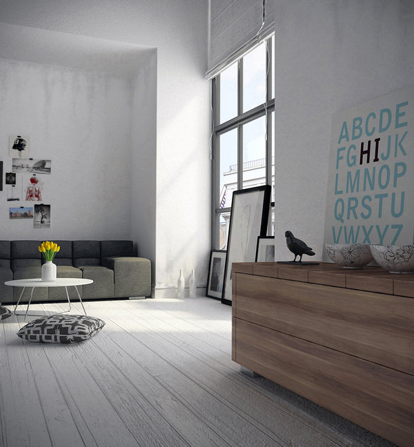 Zajímavé interiéry - Obrázek č. 47