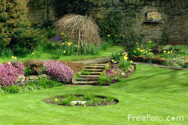 Záhrady, ktoré ma inšpirujú - Obrázok č. 49