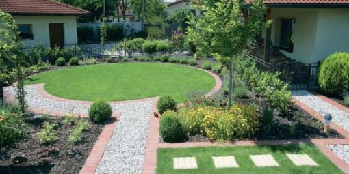 Zahrada - Obrázek č. 51