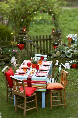 Príprava na bývanie ;-) - caro zahrady :-)
