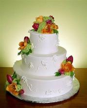 O dortu nemáme jasno. Bude nebo nebude...